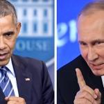 ロシアの大統領選への介入以来、米国とロシアの関係は悪化していた