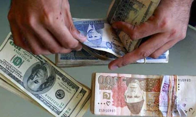 108.10を上回る通貨はRs 108で市場でドルを買います