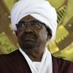 スーダン大統領オマール・アル・バシール