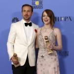 映画「La La Land」と俳優エマ・ストーンとライアン・ゴスリング