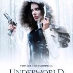 ハリウッド映画「UNDERWORLD:BLOOD WARS」