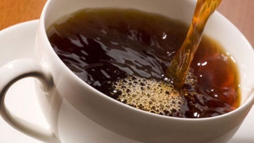 コーヒーは皮膚癌から守ります