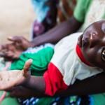 ジュバ政府は食糧不足に直面する100万人の人々を抱えており、何百人もの人々が飢餓に苦しんでいる