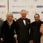 チャールズ皇太子は歌手ラハト・ファテ・アリを英国のアジア信託大使に任命