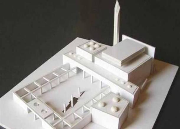 ギリシャのイスラム教徒のための最初のモスクの完全建設