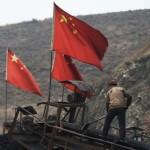 北朝鮮に対する石炭の購入制裁