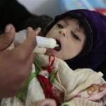 7百万人のイエメン人が飢えによって死に至った