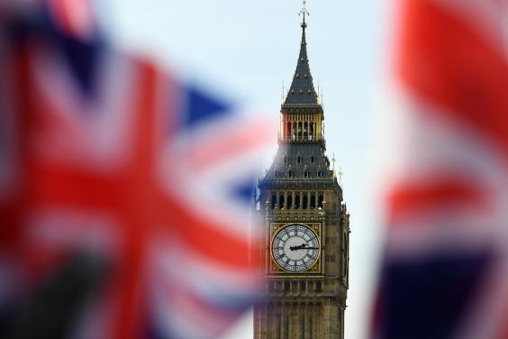 英国ではBilを撤回し、EUの法律は終了する