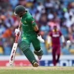 パキスタン、第1回T20で西インド諸島を6勝