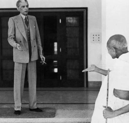 Quaid-e-Azam Muhammad Ali Jinnah 1930は、ムンバイのMalabar Hill地区に住居が建てられた