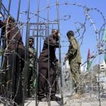 イスラエルのガザ地区での捕虜収容所には約6千人の犠牲者がいる