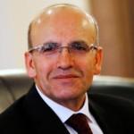 トルコのMehmet Simsek副首相