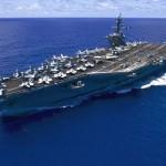 USS海軍航空母艦カール・ヴィンソン