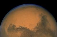 米宇宙機関NASAの火星への人間の和解