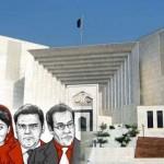 最高裁判所はJITの設立により、国営銀行とSECPの候補者を拒否した