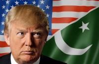 米国はまた、パキスタンの軍事援助を非難した