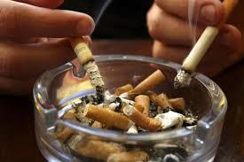 タバコは毎年700万人以上の人々を殺します:世界保健機関