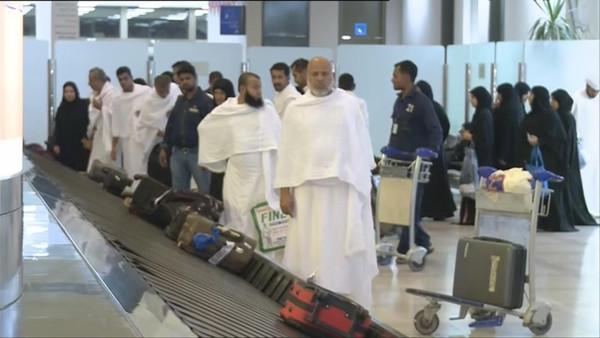 2千人のカタール市民がウムラでサウジアラビアに駆けつけた