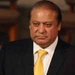 パキスタン首相ナワズ・シャリフ