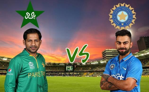 チャンピオンズ・トロフィー決勝は日曜日にパキスタンとインドの間で行われる