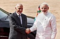 ナレンドラ・モディ(Narendra Modi)インド首相の訪問に際して、両国間の貿易促進のための航空貨物廊下を建設することを決めた。