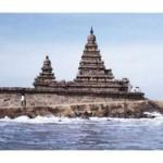 タミル・ナードゥ地方で発見されたママラプラームの古い「沈んだ町」は、海から再出現した