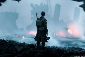 第一次世界大戦Z映画Dunkirk'