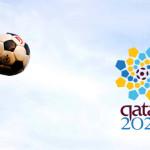カタール、ワールドカップ2022開催