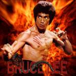 ブルース・リー、武道界の絶望的な王