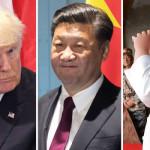 中国は非常に失望している。 彼は北朝鮮に関する彼の心を変えなければならない:米国大統領