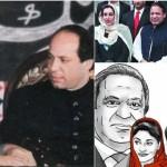 Zia ul Haqの時代に、Nawaz Sharifはパンジャブ州の財務大臣だった最初の政府責任を得ました