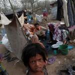 インド、ミャンマーの追放されたイスラム教徒による人権侵害:国連
