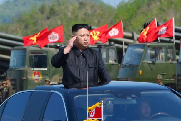 北朝鮮は弾道ミサイル射程を拡大しようとしている