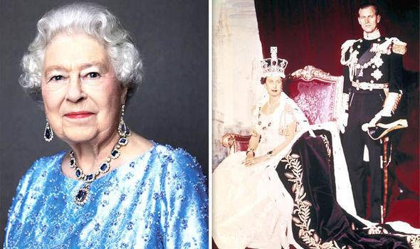 クイーンエリザベス2世の思い出深い写真ファイル