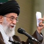 イラン最高指導者アヤトッラー・ハメネイ
