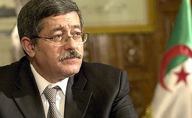 Ahmed Ouyahiaは新しい首相を任命した