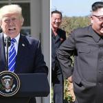U Sは、北朝鮮に対する攻撃のために完全に準備されている。ドナルド・トランプ