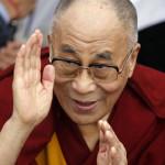 仏教霊的指導者、ディライラマ