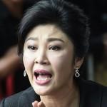 前英首相、Yingluck Shinawatra
