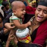 Rohingyaムスリムに対する残虐行為の範囲は拡大している。国連