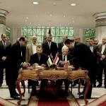 エジプトのハマスとファタハ和解合意への抵抗