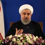 イラン大統領ハッサン・ルハニ