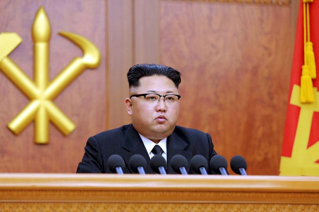 北朝鮮の金正日(キム・ジョンウン)党中央委員会の暴動ワーキング・パーティーに対処する