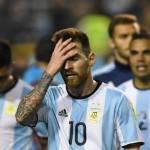 ペルーとの試合後、アルゼンチンは2018ワールドカップ