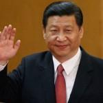 中国人民代表大臣西平