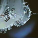 中国は宇宙ステーション「Tiangong-1」と名づけ、