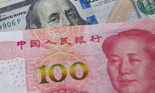 中国は13年後に第1ドル債を売却すると発表した