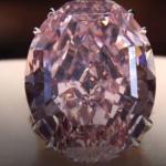 Le Grand Mazarinと呼ばれるこのダイヤモンドは、1887年に以前にオークションにかけられました