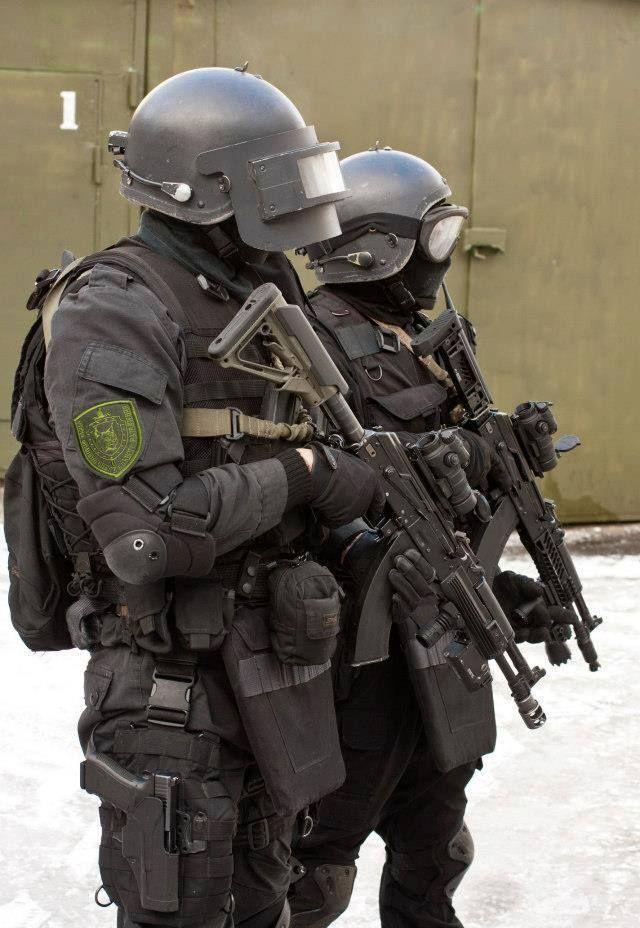 ロシアは核爆弾によって保護された最新の戦闘服を開発した