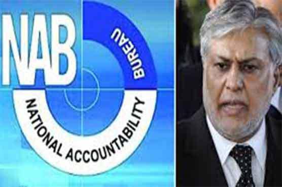 財務大臣Ishaq Dar